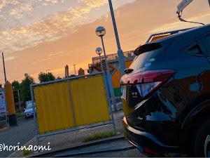 ヴェゼル RU3 ハイブリッド RSのカスタム事例画像 @horinaomiさんの2020年08月03日17:33の投稿