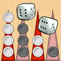 Backgammon Unlimited icon