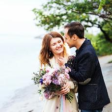 Wedding photographer Nastya Filin (Filinn). Photo of 15.06.2017