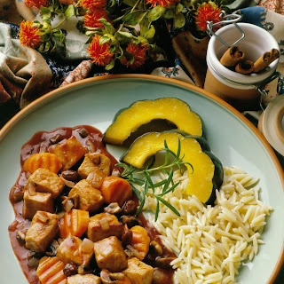 Piedmont Pork Stew Recipe