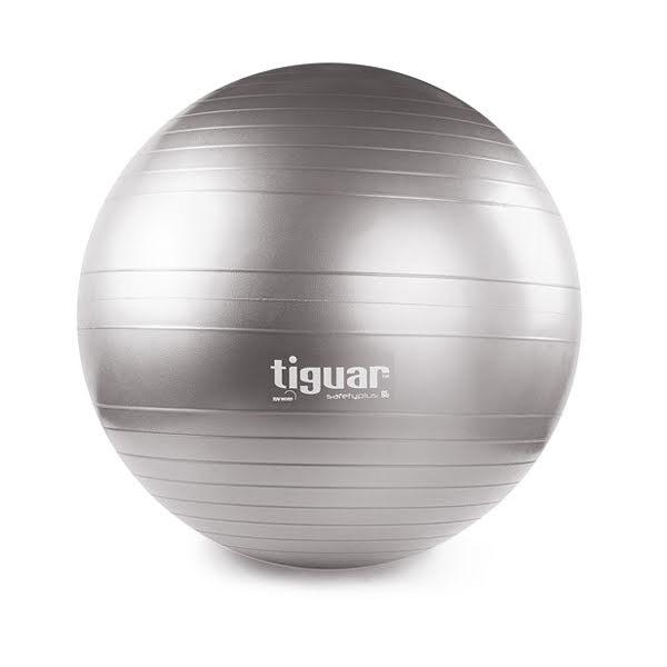 Tiguar Gymboll 65 cm, Grå