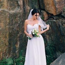 Wedding photographer Konstantin Savvopulo (korfee). Photo of 24.07.2015