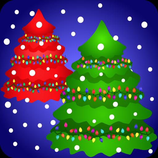 Baixar Colorful Christmas Tree para Android