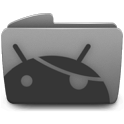 Root Browser Classic icon