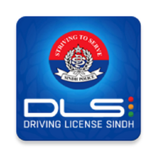 Sindh Driving License App - Apps on Google Play