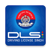 Driving License Sindh (DLS)