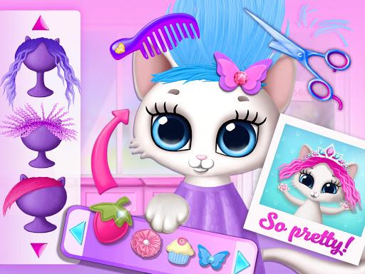 Kitty Meow Meow - My Cute Cat Day Care & Fun 2.0.125 screenshots 18