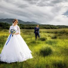 Wedding photographer Aleksandr Kulakov (Alexanderkulak). Photo of 03.07.2017