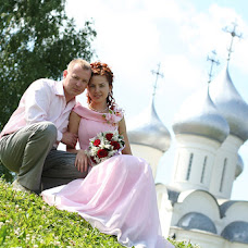 Wedding photographer Vadim Esin (studioProfi). Photo of 11.01.2013