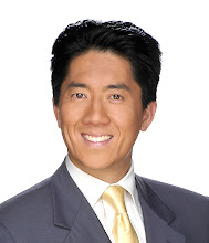 Photo: Ted Chen, anchor/reporter