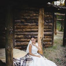 Wedding photographer Oleg Radomirov (radomirov). Photo of 21.02.2017