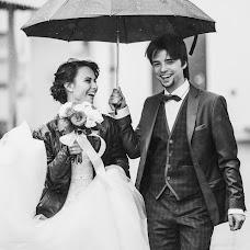 Wedding photographer Artem Kuchinskiy (Soncev). Photo of 30.10.2016