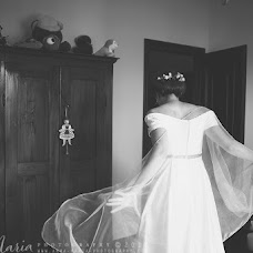 Wedding photographer Mariya Kuzmina (Lukrezia). Photo of 16.02.2014