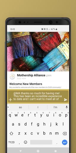 Mothership Alliance cheat hacks