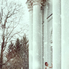 Wedding photographer Evgeniy Matveev (evgenymatveev). Photo of 15.11.2017