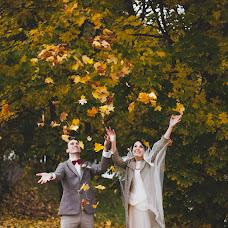 Wedding photographer Aleksandr Likhachev (llfoto). Photo of 23.12.2013