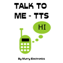 Talk To Me - TTS icon