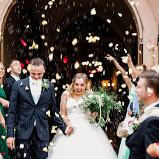 Wedding photographer Jurgita Lukos (jurgitalukos). Photo of 28.11.2018