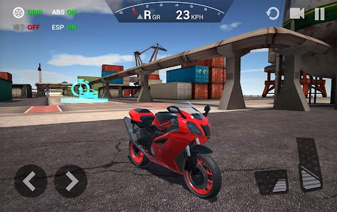 Ultimate Motorcycle Simulator MOD (Unlimited Money) 8