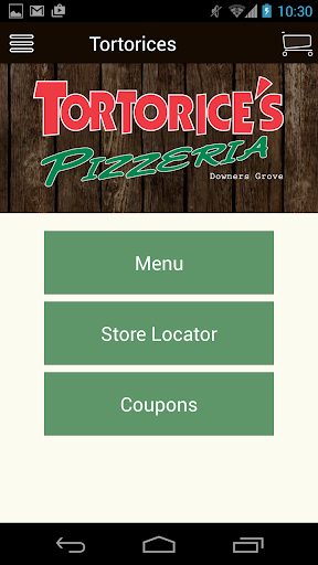 Tortorice's Pizzeria