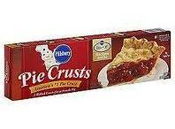 I use store bought pie crusts (Pillsbury in the frozen section - it's always...