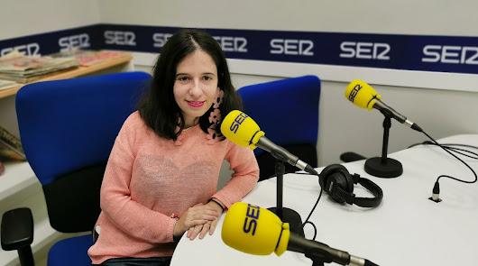 Una maestra de un colegio de Huércal-Overa, entre las diez mejores de España