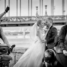 Wedding photographer Stefan Droasca (stefandroasca). Photo of 16.10.2017