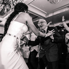Wedding photographer Sergey Skripnik (sergeyskripnik30). Photo of 11.01.2018