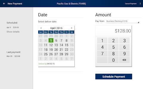 First Atlantic Mobile Banking screenshot 9