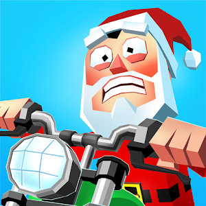 Faily Rider v9.1 MOD APK Unlimited money
