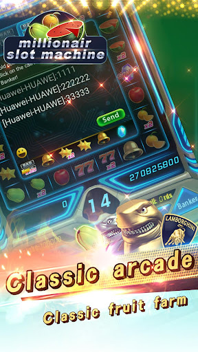 Slots - happy online casino club  screenshots 1