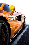 Cars - Vehicles by McLaren 570S