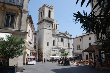 photo de Cathédrale Saint Castor