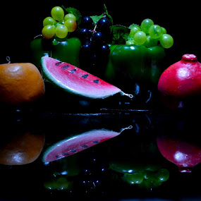 by Anshul Sukhwal - Food & Drink Fruits & Vegetables