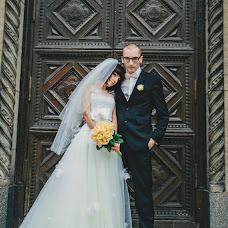 Wedding photographer Vyacheslav Levin (SlavaOkey). Photo of 21.03.2015