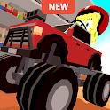 Fast Sponge Kart Race icon