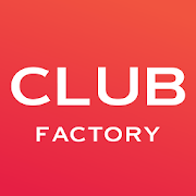 App Club Factory - Online Shopping App APK for Windows Phone