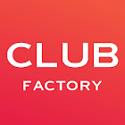Club Factory - Online Shopping App icon