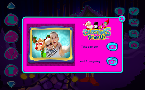 christmas games dress up apps on google play