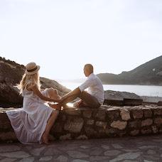 Wedding photographer Evgeniy Balynec (esstet). Photo of 24.10.2018