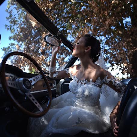 Wedding photographer Raffaele Vestito (vestito). Photo of 07.04.2017