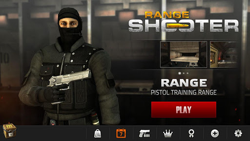 Range Shooter - screenshot
