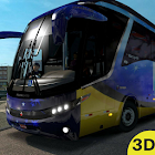 Real Bus Driving Simulator icon
