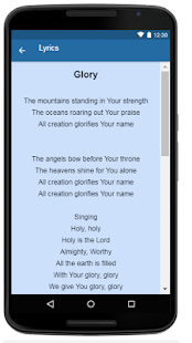 Phil Wickham Music+Lyrics. - náhled