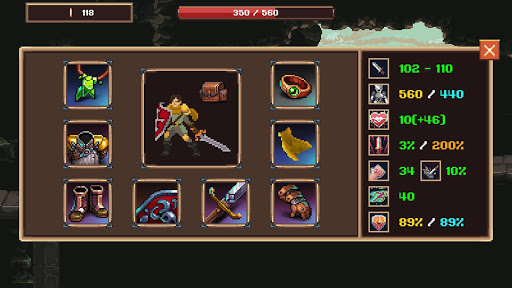 Mortal Crusade: Sword of Knight screenshot 10