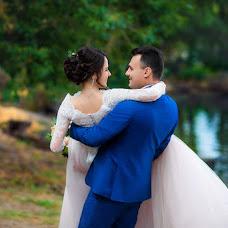 Wedding photographer Sergey Shtepa (shtepa). Photo of 14.11.2017