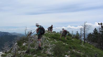 Photo: Veliki Golić (1265 m)
