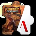 Kingdom Conquest II辞書 icon