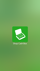 Shop Cash Box Lite screenshot 0