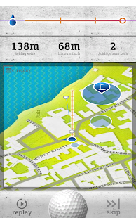 smart urban golf- screenshot thumbnail